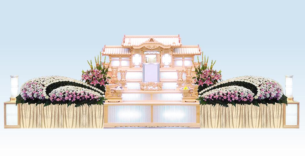 家族葬プレミアムプラン