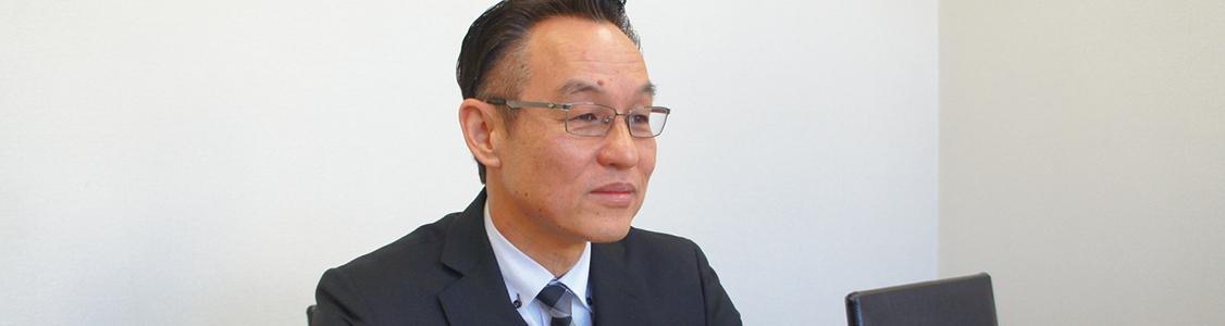 一級葬祭ディレクター 佐藤徹志