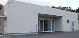 大乗寺ホール