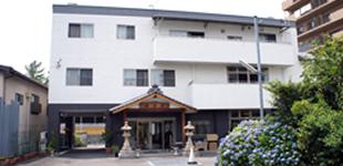 養寿院ホール