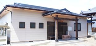 光通寺ホール