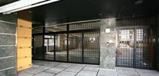 極楽寺ホール